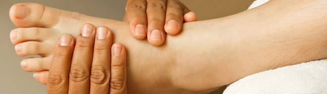 Reflexology Treatment Croydon
