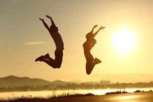 Ten Easy Ways to Boost Your Energy!