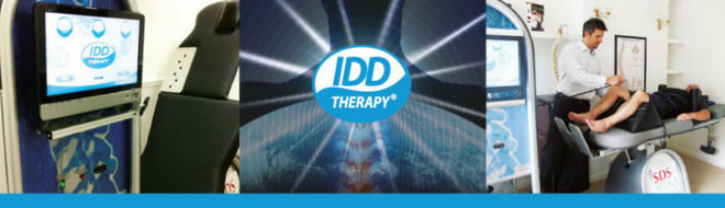 IDD Therapy Disc Treatment Croydon